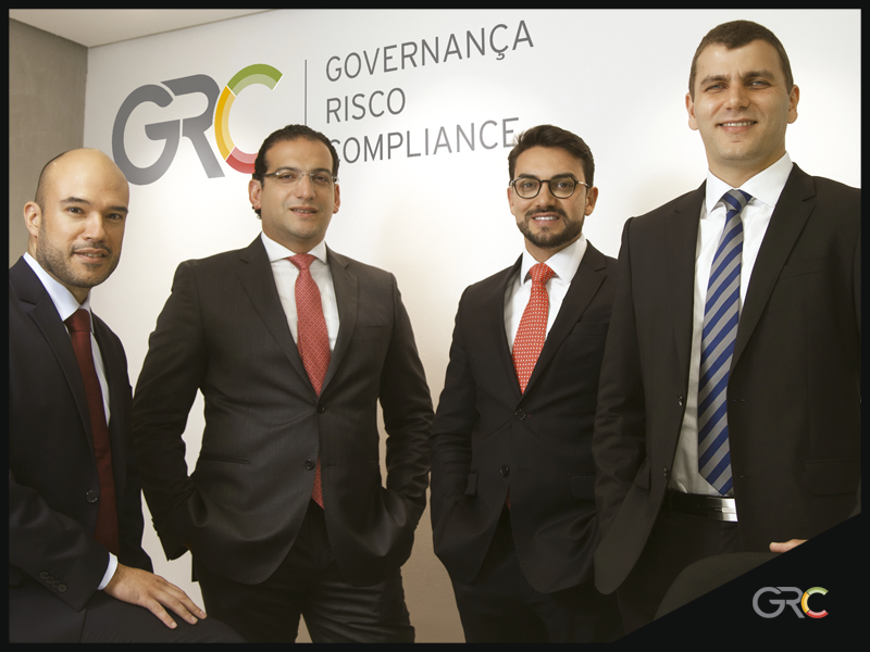GRCompliance agora é GRC Solutions